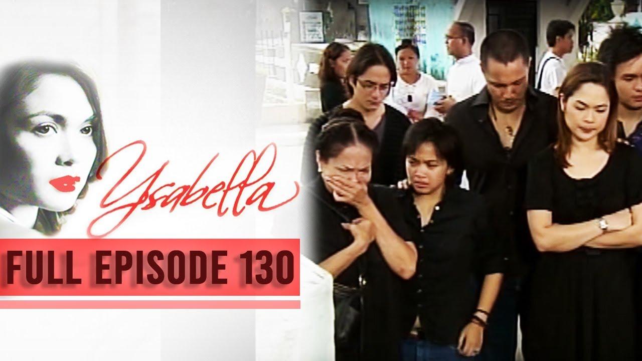 Download Full Episode 130 | Ysabella