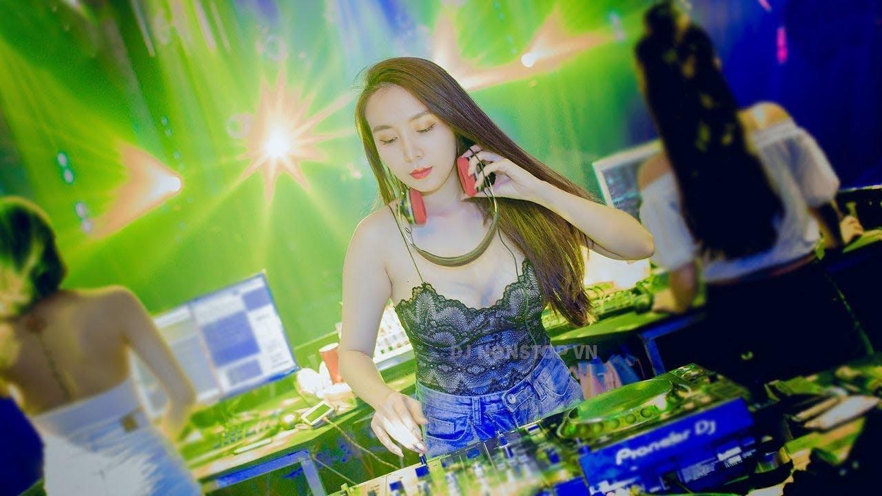 Nonstop DJ 2020 - Cần Cuốn Ke Trôi - Nhạc Bay Phòng Hay Nhất 2020