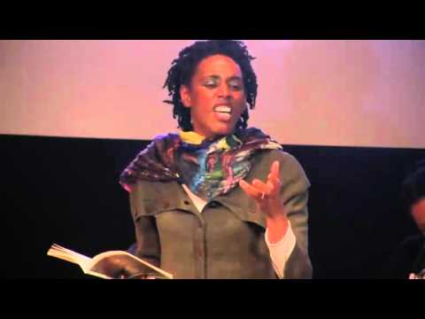 Discussion—The New Black Fest Revolutionary Writing—Martin E. Segal Theatre Center—New York—April 4