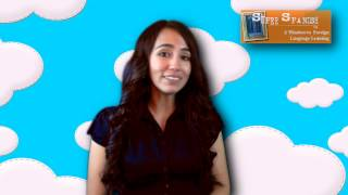 Orientation Video Chit Chatters Curriculum exclusively offered in San Diego at Super Spanish