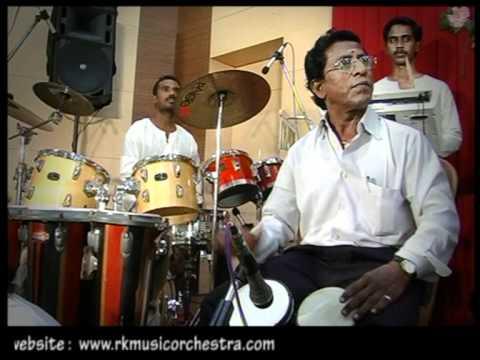 Karaoke of Chella Kiligalam, Enga Mama (1970), Sivaji ...