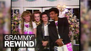 Before RuPaul, Culture Club Brought Drag Queen Realness To America | GRAMMY Rewind