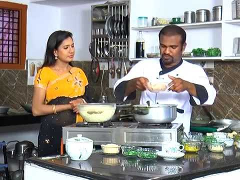 How to Make 'Fish Biryani' Recipe - Ruchulu Telugu