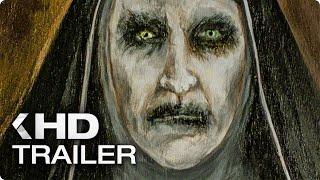 THE NUN Trailer German Deutsch (2018)
