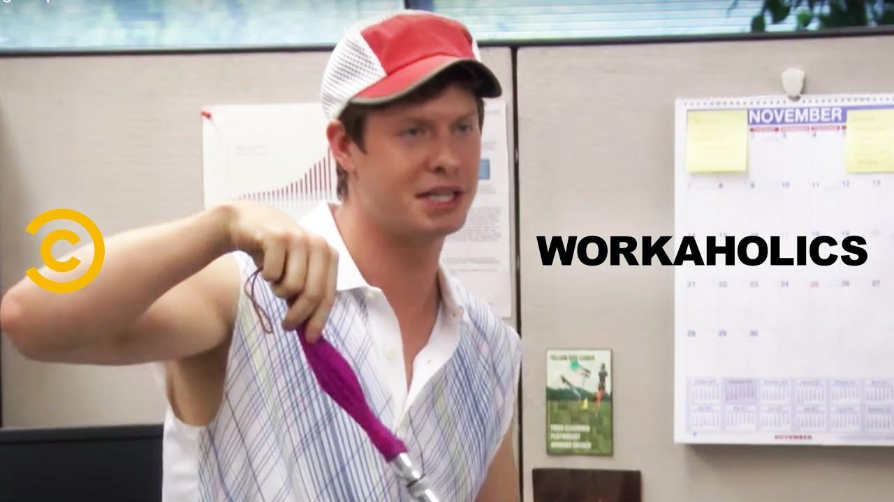 Download Workaholics - Doing Snip-its