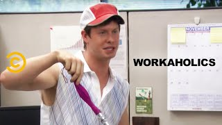 Workaholics - Doing Snip-its thumbnail