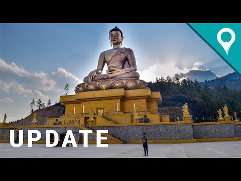 Travel Now : Bhutan Entry Permit Updated
