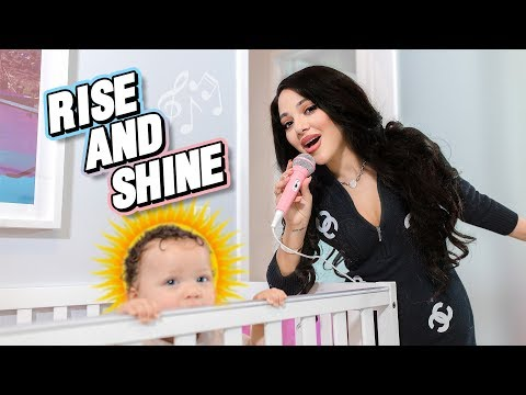 Rise And Shine- Kylie Jenner Music Video Parody By Niki And Gabi