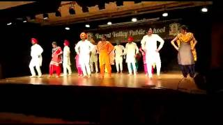 GABBY  LIVE  BHANGRA  VVPS