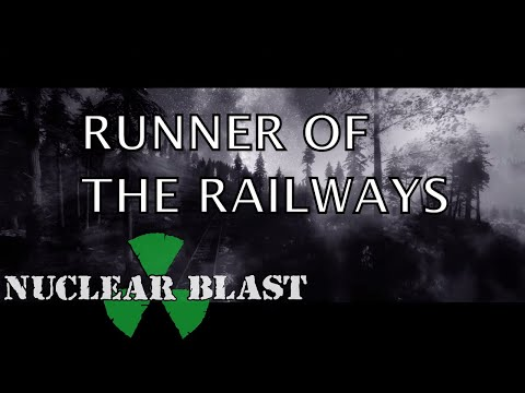 MARKO HIETALA - Runner Of The Railways (OFFICIAL LYRIC VIDEO)