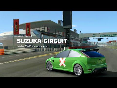 Real Racing 3 Simulator Gameplay HD (Android/IOS) #2 | Gadi Wala Game