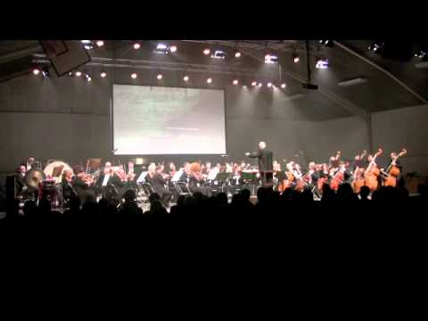 Vinterkoncertsymfoni -1