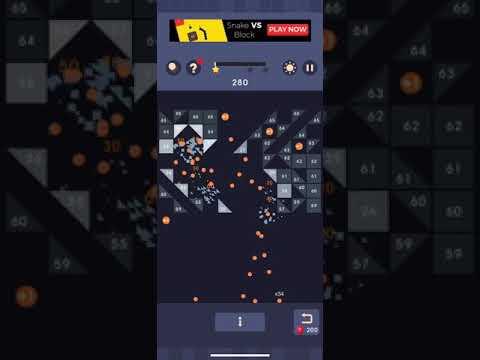 Bricks n Balls - Level 135