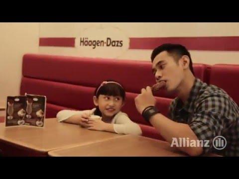 Allianz Smart Point - Ice Cream Daddy