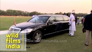 Indian President