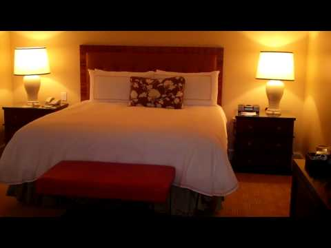 Beverly Wilshire Four Seasons Hotel review