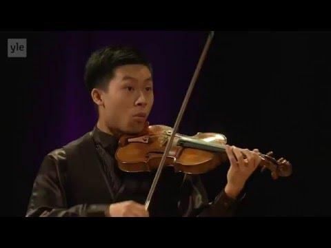 Mozart Rondo in C Major K 373 - Violin and Piano
