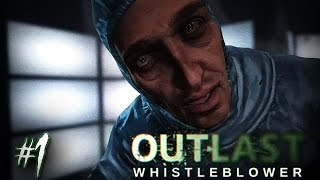SECRET'S OUT! MURKOFF IS FILLED WITH B&^#%@S! |Whistleblower Part 1|
