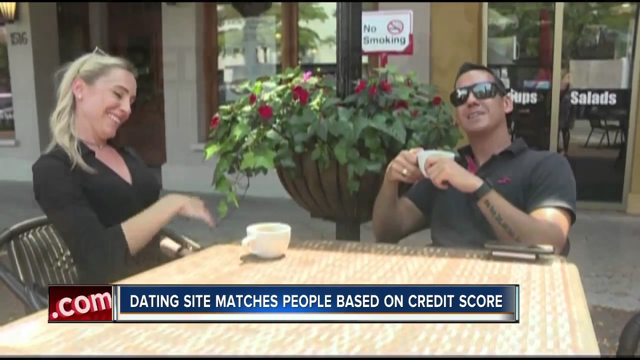 Dating Site Based On Your Credit Score!