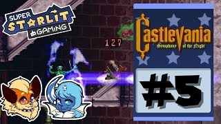 SSG - Castlevania: Symphony of the Night (Part 5)