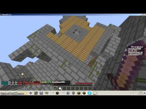 Super Craft Brrothers-Episode 2-Noobs?