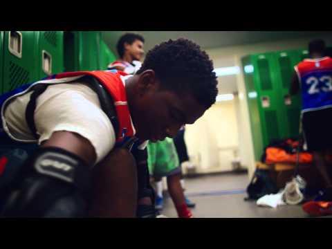DICK'S Sporting Goods: Sports Matter - Dy-Jae