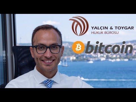 Bitcoin ve Sanal Paranın Türkiye'deki Durumu - Av. Kortan Toygar @Cyber Payment Forum