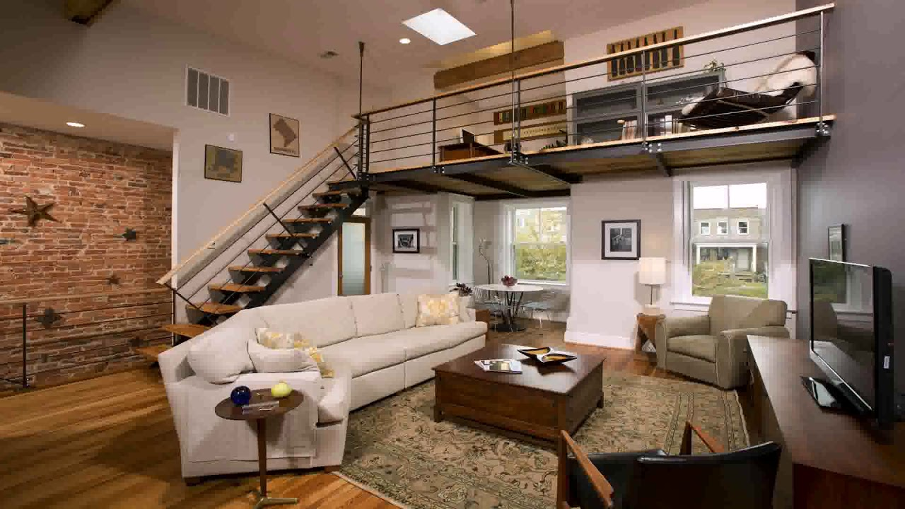 Row Home Interior Design Ideas Youtube