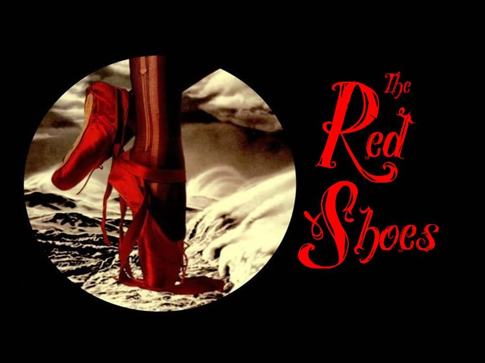 Kate Bush - The Red Shoes (with lyrics)
