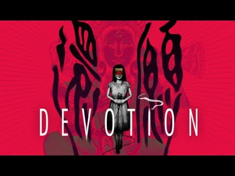 【還願 devotion】雰囲気系 台湾のホラーゲーム:01