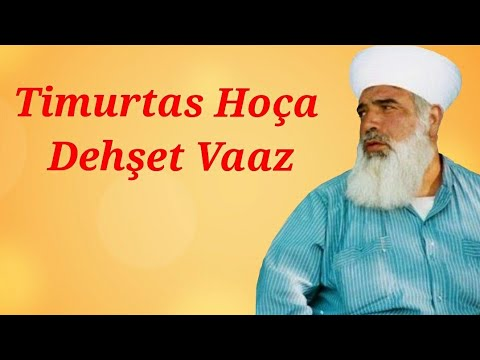 22 Timurtas Hoca Dehset Vaaz abnehmen-sommerfigur.de