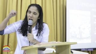 CBDA 2015 - Perdoando  Segundo os  Preceitos  Divinos - Igreja Pentecostal Deus é Amor