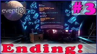 Event[0] Walkthrough Gameplay | Ending | PC Full Game Complete HD Part 3