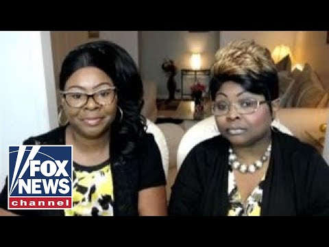 Diamond and Silk react to Trump's Pennsylvania speech