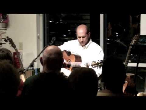 Richard Gilewitz- O Holy Night- Hoggtowne Music Ocala 12/6/12