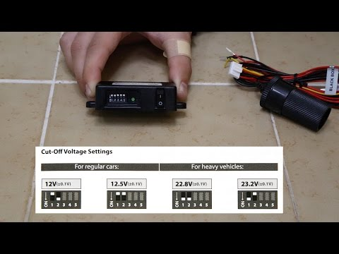 How To Configure And Wire A Power Magic Pro