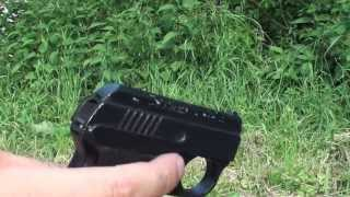 Pistolet Hukowy Start1