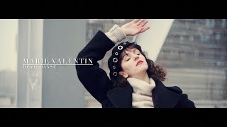 MARIE VALENTIN / Démo Danse