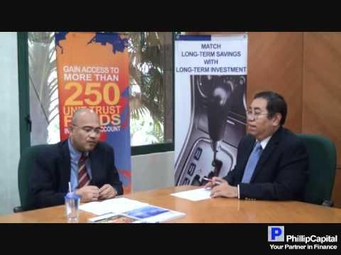 PhillipCapital Interview with Mr Abdul Razak