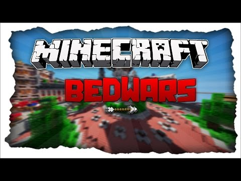 Minecraft Bed Wars #24 - Una partita sofferta w/ ErenBlaze Marcy