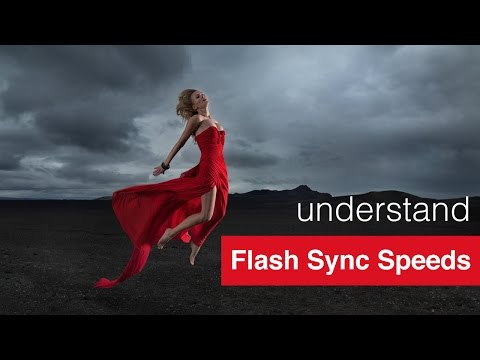Understanding Flash Sync Speeds with Karl Taylor