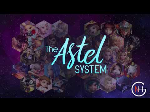 Astellia - Astel System Overview
