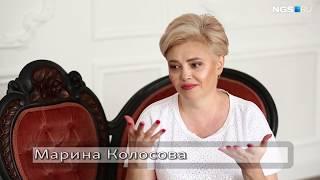 """В Новосибирске устроили фотосессию """"Красота сильнее рака"""""""