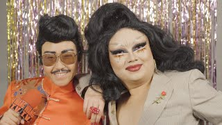 Asian-American Drag Queens & Kings Celebrate Queer Identity | Iris