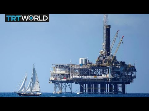 Money Talks: US lifts ban on offshore oil drilling