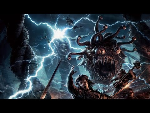 5E Dungeons and Dragons Monster Manual: Detailed Review
