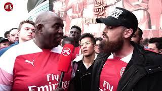 Arsenal 0-2 Man City | Stan Kroenke Needs To Spend!! (Turkish)