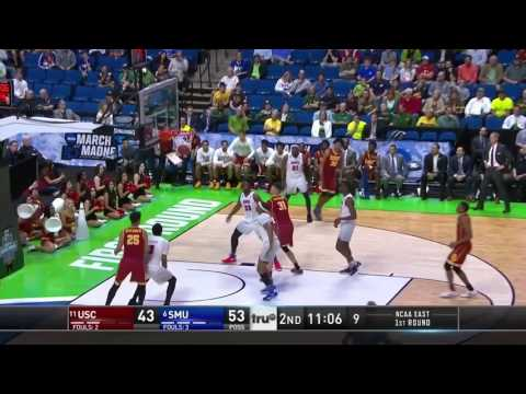 NCAA March Madness 2017 Best Moments
