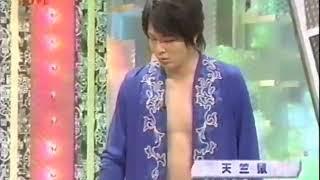 天竺鼠 ABCお笑い新人グランプリ2010 コント「ダンス指導」