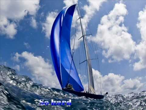 (Piet Veerman) Sailing Home (with lyrics)
